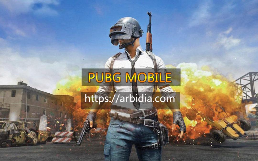 تحميل لعبة ببجي موبايل للاندرويد Pubg Mobile For Android أربيديا